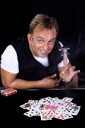 Afbeelding › Rene Laurant  Wonderful Magic Entertainment